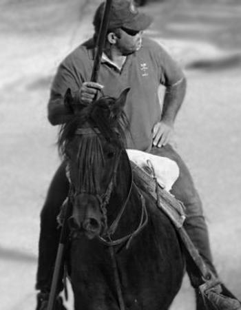 caballo-y-jose-maria